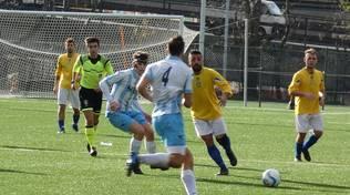 Calcio. Prima Categoria: Nuova Oregina vs Riese