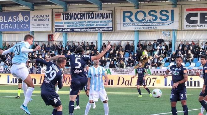 Calcio, Serie B: Virtus Entella vs Empoli