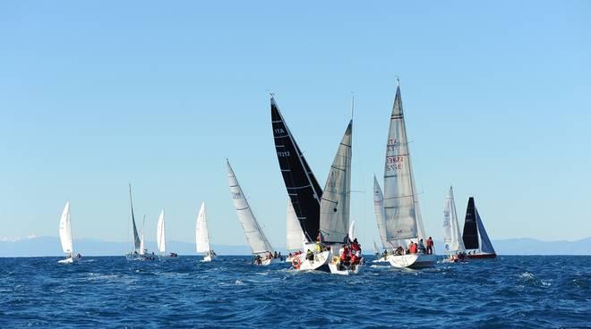 Campionato Invernale Golfo del Tigullio: Campionato Invernale Golfo del Tigullio: