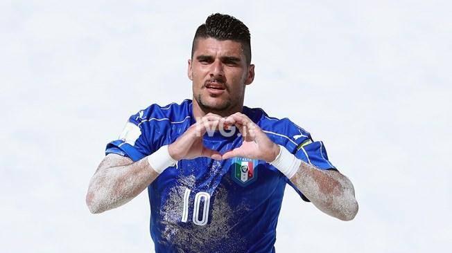 Mihajlovic, la forza di non arrendersi mai; Beach Soccer, l'Italia sfiora l'impresa ai Mondiali!
