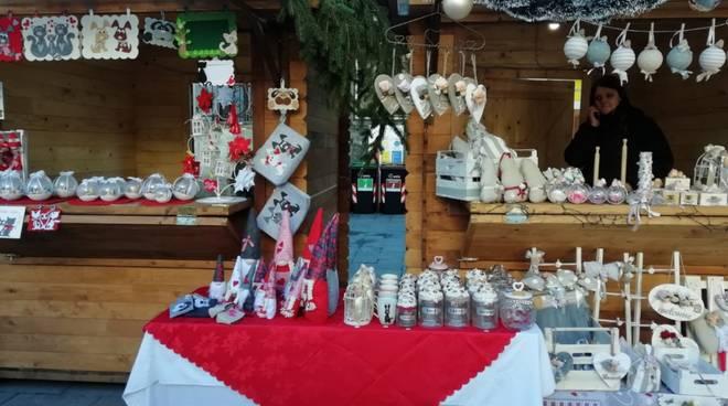 Mercatini di Natale a Busalla