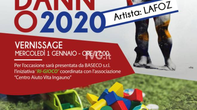 Capodanno 2020 con Lafoz e Baseco ad Artender