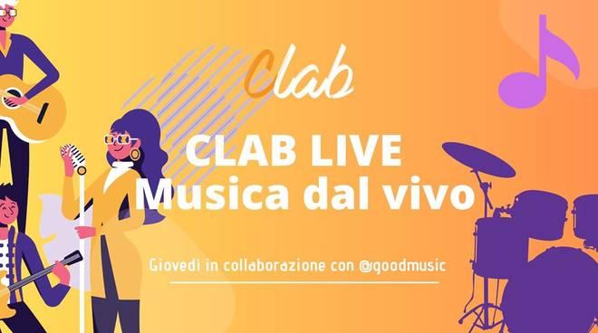 LiveMusic@Le Clab - Ultimopiano