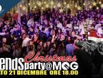 Friends Christmas Party@MOG - Mercato Orientale Genova