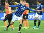 Champions ed Europa League, l'Italia s'è desta? Presto per dirlo, ma l'Atalanta ha fatto emozionare come non succedeva da tempo