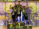 Strongman - Un finalese sul podio italiano!