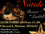 """Concerto di Natale """"Resonet in Laudibus"""""""
