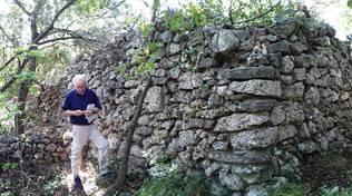 castellaro sito archeologico