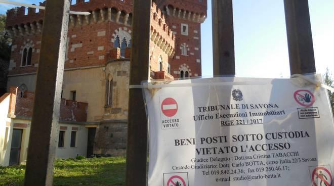 castello willermin