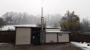 centrale biomasse sassello