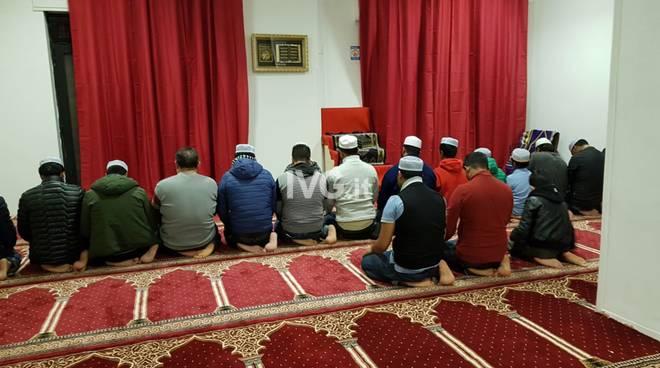 centro islamico Loano
