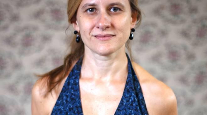 Chiara Lagani attrice teatro