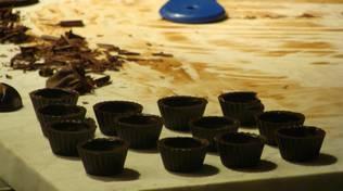 Cioccolato a palazzo, Finalborgo
