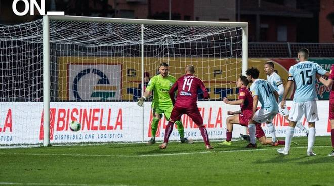 Cittadella vs Virtus Entella