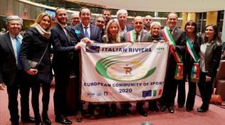 Community Europea dello sport 2020