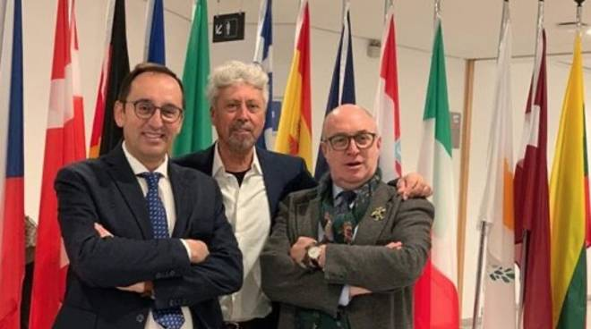 Community Europea dello sport 2020