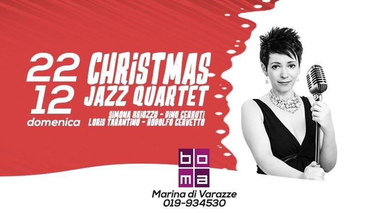 Concerto Natale 2019 Varazze Boma Ristorante Caffè