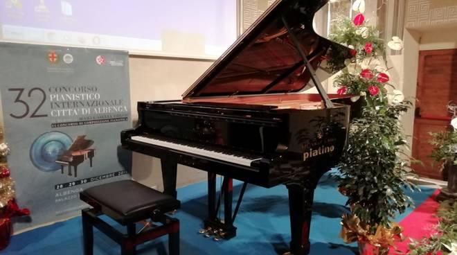 concorso pianistico albenga pianoforte