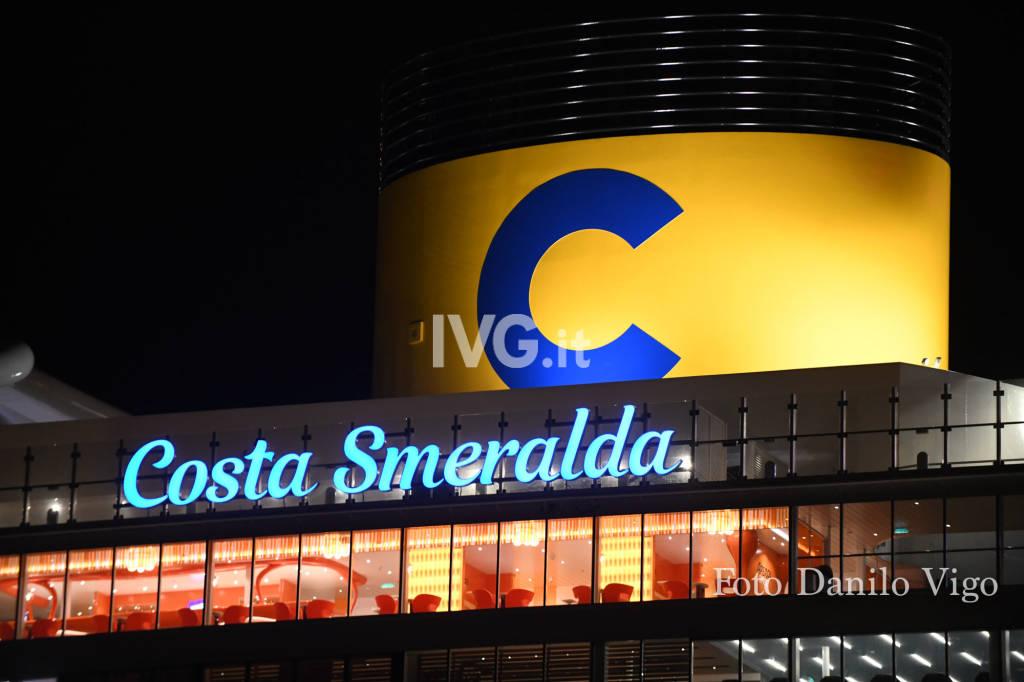 Costa Smeralda, le immagini della presentazione
