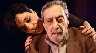 """""""E pensare che ero partito così bene"""" Flavio Bucci Borgio Verezzi Teatro Gassman"""