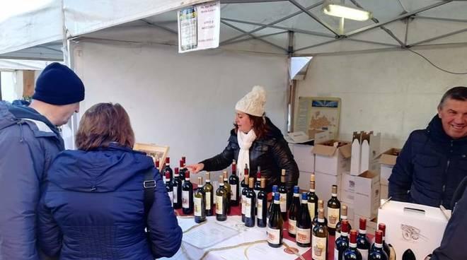 Fiera del Vino Molino Nuovo Andora