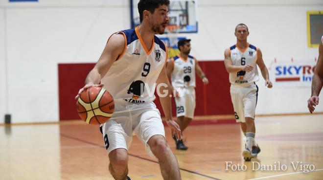 Fortitudo Savona Vs Don Bosco Varazze