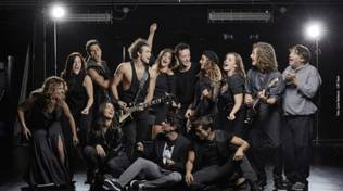 Teatro Moretti Musical Ligabue