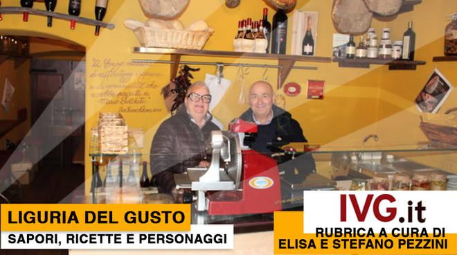 Liguria Gusto 6 dicembre
