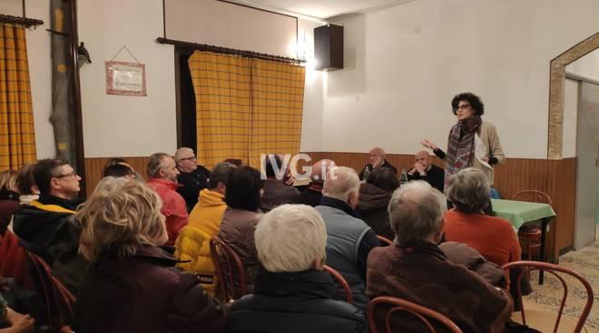 Caprioglio Scaramuzza Marmorassi