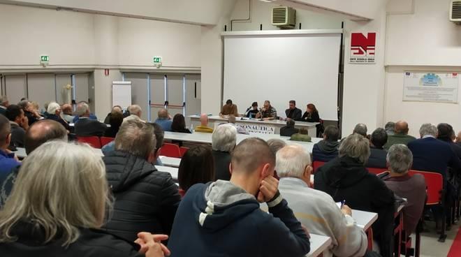 Assemblea Assonautica 2019