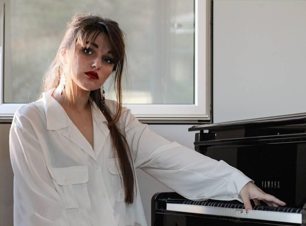 Corinna Parodi