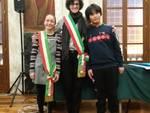 II Consiglio Comunale dei Ragazzi Savona