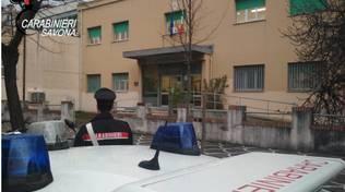 Liceo Bruno Albenga Carabinieri