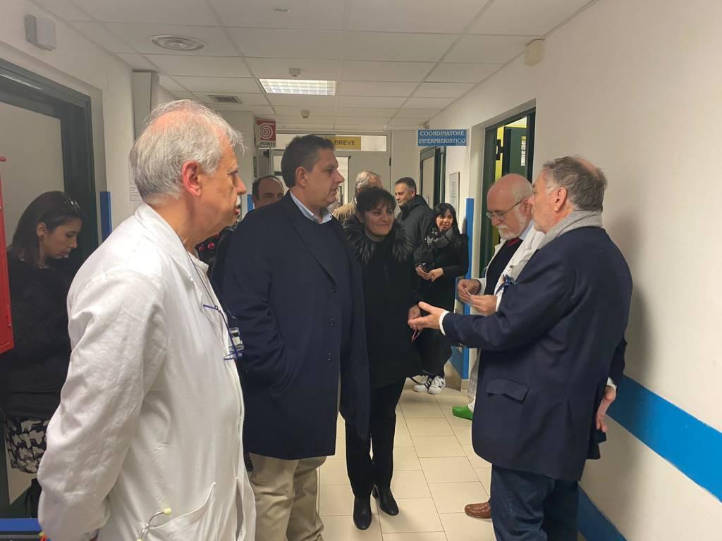 Influenza, Abruzzo tra le regioni più colpite