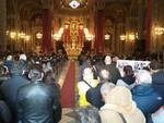 Il funerale di Cico Zerbini