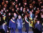 Ilaria Caprioglio milano manifestazione antifascista antirazzista