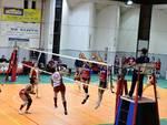 L'Acqua Calizzano Carcare impegnata contro il Caselle Volley