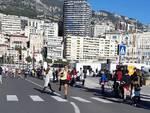 L'Atletica Ceriale a Monte Carlo per U Giru de Natale