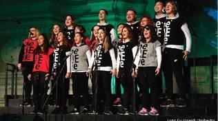 Coro Le Verdi Note Antoniano Bologna