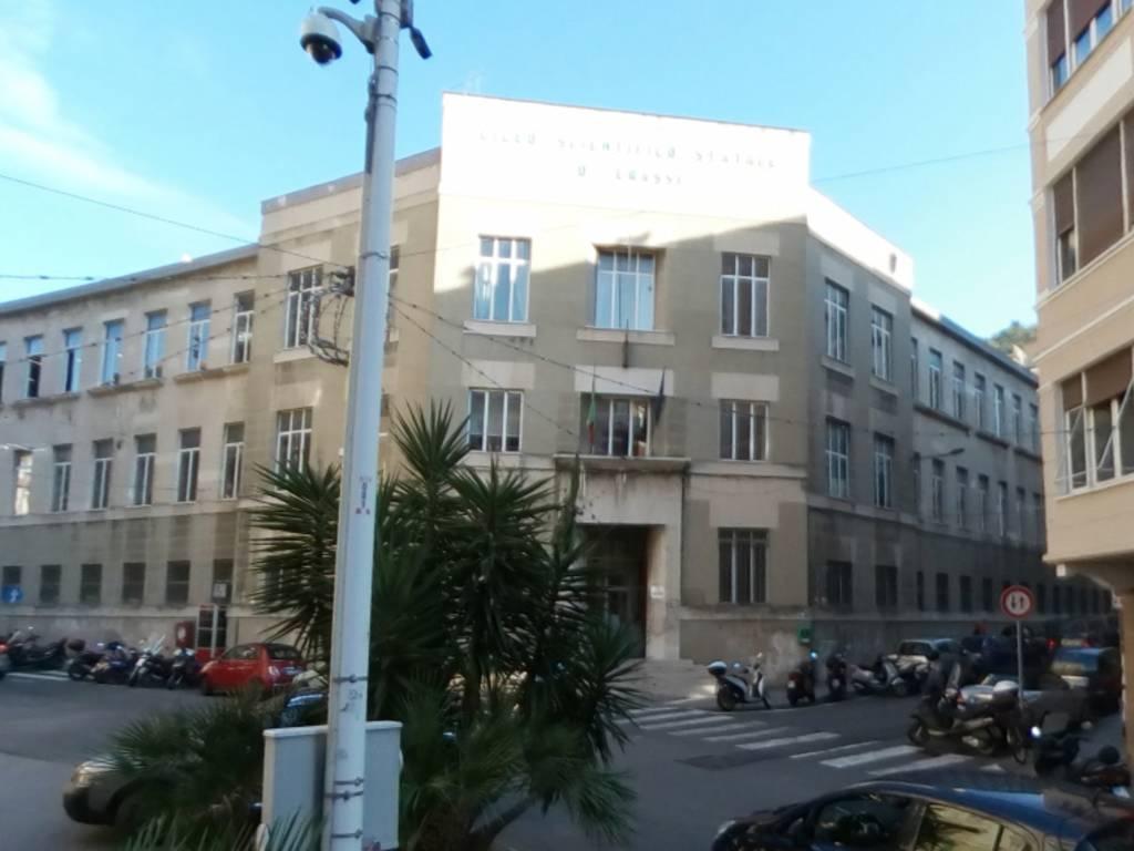 Liceo Grassi Savona