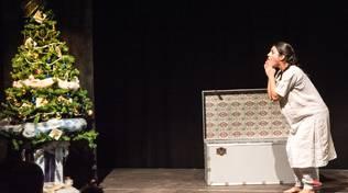 """""""Lo Schiaccianoci e il Re dei Topi"""" spettacolo teatrale Chiara Tessiore Finale Ligure"""