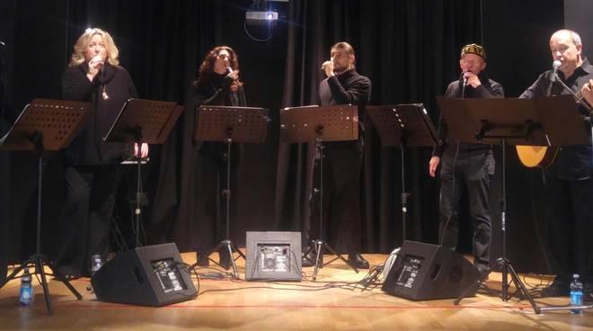 Loneliest Vocal Ensemble gruppo musicale Genova