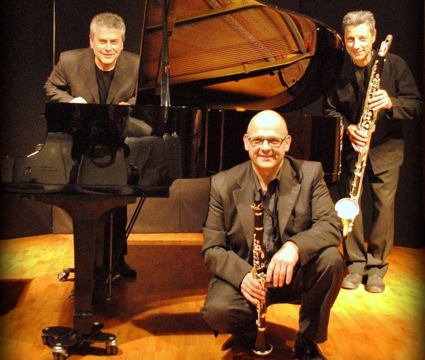 Mal d'Estro Trio ensemble musicale