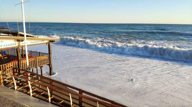 mareggiata 22 dicembre