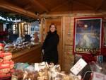 Mercatino Sapori Italiani Villaggio di Natale Alassio