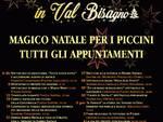 natale 2019 val Bisagno