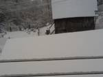 Neve 12 dicembre 2019