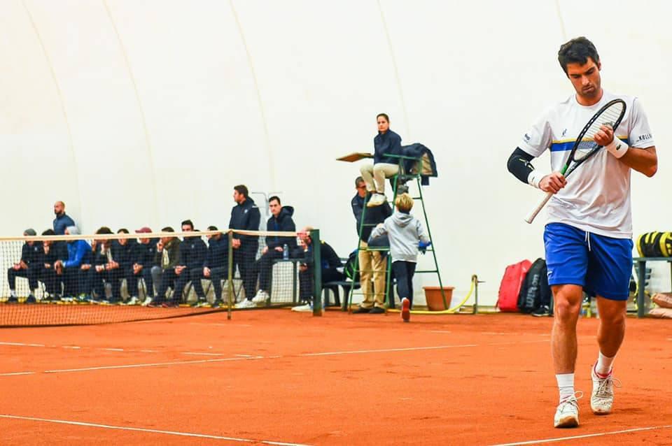Park Tennis