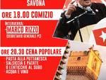 Partito comunista Savona sede