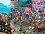 Presepe Calice Ligure
